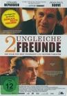 2 UNGLEICHE FREUNDE - DVD - Komödie