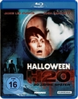 HALLOWEEN H20 - BLU-RAY - Horror