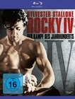 ROCKY 4 - BLU-RAY - Action