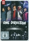 ONE DIRECTION - UP ALL NIGHT/THE LIVE TOUR - DVD - Musik