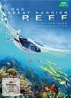 DAS GREAT BARRIER REEF - NATURWUNDER DER SUPER.. - DVD - Tiere