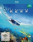 DAS GREAT BARRIER REEF - NATURWUNDER DER SUPER.. - BLU-RAY - Tiere