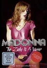 MADONNA - THE LADY IS A VAMP - DVD - Musik