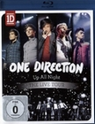ONE DIRECTION - UP ALL NIGHT/THE LIVE TOUR - BLU-RAY - Musik
