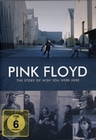 PINK FLOYD - THE STORY OF WISH YOU WHERE HERE - DVD - Musik