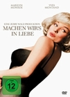 MACHEN WIR`S IN LIEBE - DVD - Unterhaltung
