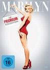 MARILYN MONROE BOX - PREMIUM KOLL. [14 DVDS] - DVD - Unterhaltung