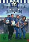 FUSSBALL IST UNSER LEBEN - DVD - Komödie