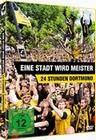 EINE STADT WIRD MEISTER - 24 STUNDEN DORTMUND - DVD - Sport