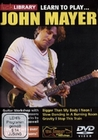 LEARN TO PLAY JOHN MAYER [2 DVDS] - DVD - Hobby & Freizeit
