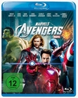 MARVEL`S THE AVENGERS - BLU-RAY - Action