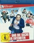 DIDI UND DIE RACHE DER ENTERBTEN - BLU-RAY - Komödie