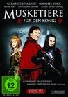 MUSKETIERE FÜR DEN KÖNIG - DVD - Action