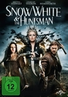 SNOW WHITE & THE HUNTSMAN - DVD - Fantasy
