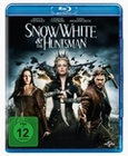 SNOW WHITE & THE HUNTSMAN - EXTENDED EDITION - BLU-RAY - Fantasy