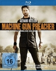 MACHINE GUN PREACHER - BLU-RAY - Action