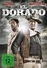 EL DORADO - DVD - Western