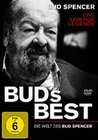 BUD`S BEST - DIE WELT DES BUD SPENCER - DVD - Biographie / Portrait