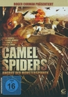 CAMEL SPIDERS - ANGRIFF DER MONSTERSPINNEN - DVD - Action