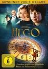 HUGO CABRET - DVD - Fantasy