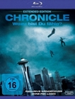 CHRONICLE - WOZU BIST DU FÄHIG? - BLU-RAY - Action