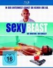SEXY BEAST - BLU-RAY - Thriller & Krimi