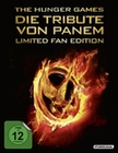 DIE TRIBUTE VON PANEM - THE HUNGER... [LE] - DVD - Science Fiction
