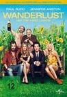 WANDERLUST - DER TRIP IHRES LEBENS - DVD - Komödie