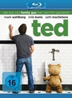 TED (INKL. DIGITAL COPY) - BLU-RAY - Komödie