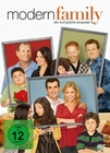 MODERN FAMILY - SEASON 1 [4 DVDS] - DVD - Comedy