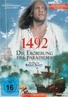 1492 - DIE EROBERUNG DES PARADIESES - DVD - Abenteuer