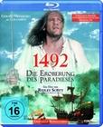 1492 - DIE EROBERUNG DES PARADIESES - BLU-RAY - Abenteuer