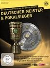 BVB - DEUTSCHER MEISTER & POKAL... 2012 [5 DVDS] - DVD - Sport