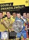 BVB - DOUBLE. ZWANZIG. ZWLF!-SAISON... [2 DVDS] - DVD - Sport