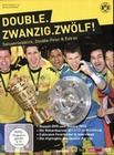 BVB - DOUBLE. ZWANZIG. ZWÖLF!-SAISON... [2 DVDS] - DVD - Sport