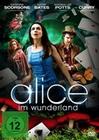 ALICE IM WUNDERLAND - DVD - Fantasy