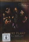 ROBERT PLANT & THE BAND OF JOY - LIVE... - DVD - Musik