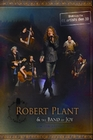 ROBERT PLANT & THE BAND OF JOY - LIVE [LE] - BLU-RAY - Musik
