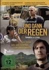 UND DANN DER REGEN - DVD - Unterhaltung