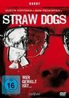 STRAW DOGS - WER GEWALT SÄT - UNCUT - DVD - Thriller & Krimi