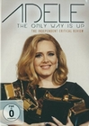 ADELE - THE ONLY WAY IS UP - DVD - Musik