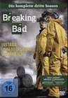 BREAKING BAD - SEASON 3 [4 DVDS] - DVD - Unterhaltung