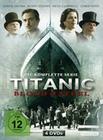 TITANIC - BLOOD & STEEL - KOMPL. SERIE [4 DVDS] - DVD - Unterhaltung