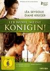 LEB WOHL, MEINE KÖNIGIN! - DVD - Monumental / Historienfilm
