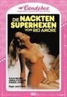 Die nackten Superhexen... - Candybox 4 [LE] (DVD)
