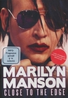 MARILYN MANSON - CLOSE TO THE EDGE - DVD - Musik