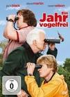 EIN JAHR VOGELFREI! - DVD - Komödie