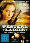 WESTERN LADIES - IHR LEBEN IST DIE HÖLLE - DVD - Western