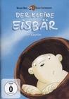 DER KLEINE EISBÄR - DER KINOFILM - WARNER KIDS - DVD - Kinder