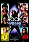 ROCK OF AGES - DVD - Musik